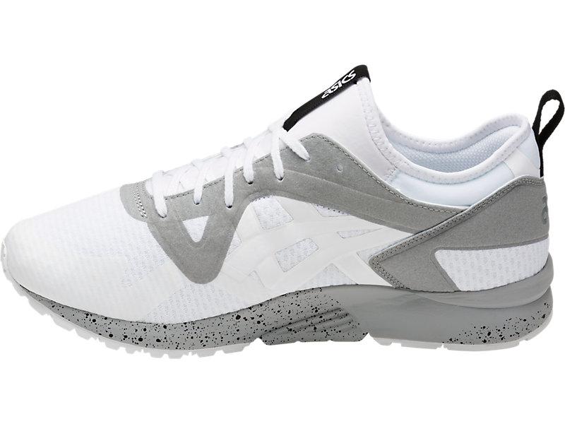 GEL-LYTE V NS WHITE/WHITE 9 FR