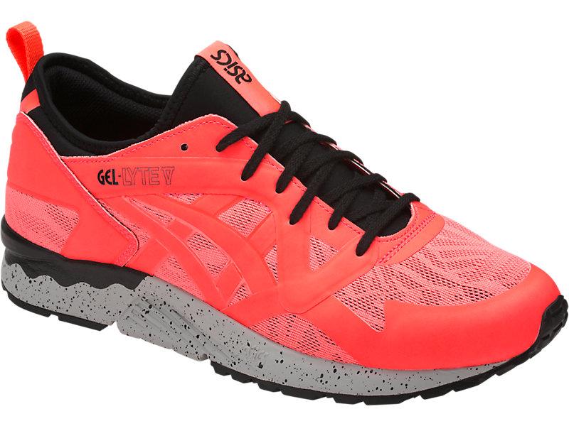 GEL-Lyte V NS Flash Coral/Flash Coral 5 FR