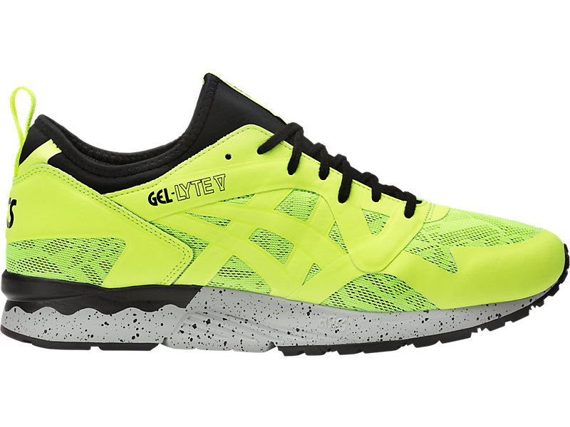 do asics gel lyte v fit true to size