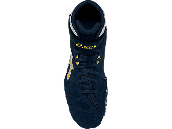 Aggressor 2 Navy/Sunflower/Silver 23