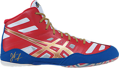 new product 2dba5 377a6 JB Elite. Back to Mens Wrestling Shoes