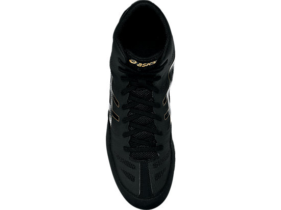 JB Elite Black/Onyx/Oly Gold 19