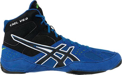 Cael V6.0 Electric Blue/Black/Lime 3 RT