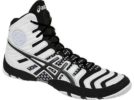 Dan Gable Ultimate 4 White/Black/Aluminum 7