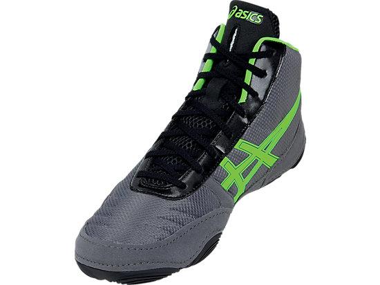 JB Elite V2.0 Granite Green/Green Gecko/Black 11