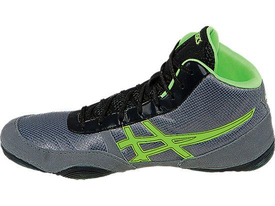 JB Elite V2.0 Granite Green/Green Gecko/Black 15