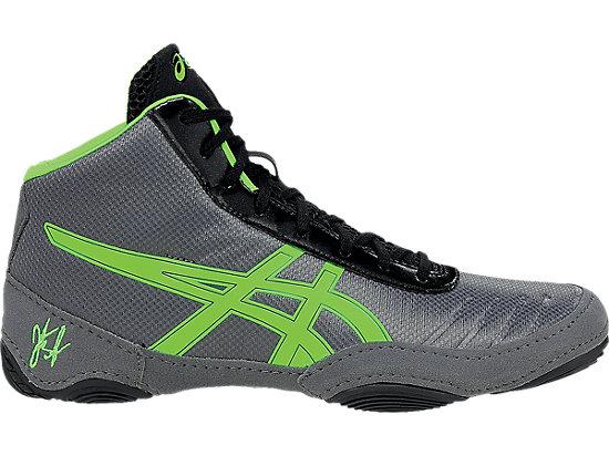 JB Elite V2.0 Granite Green/Green Gecko/Black 3