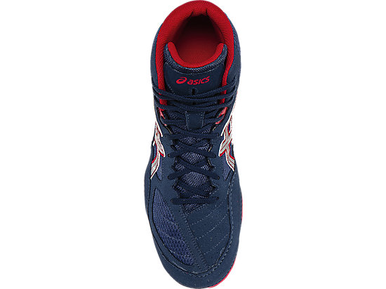 Snapdown Navy/Silver/Red 23