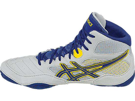 Snapdown Grey/True Blue/Sunflower Yellow 15