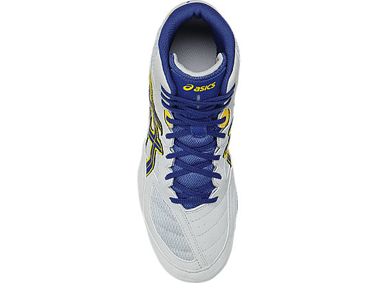 Snapdown Grey/True Blue/Sunflower Yellow 23
