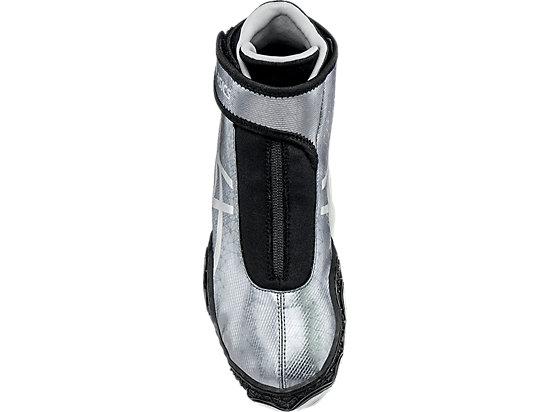 OMNIFLEX-ATTACK V2.0 Gunmetal/Silver/Black 23