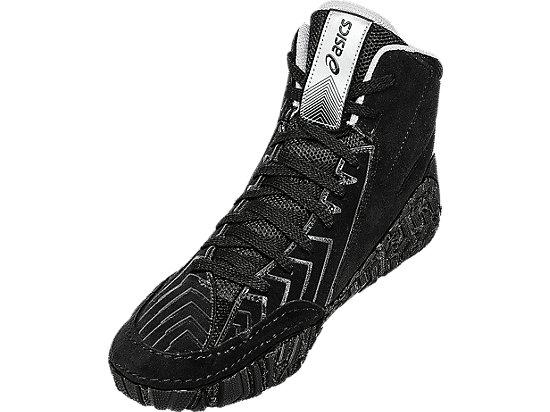 Aggressor 3 Black/Silver 11