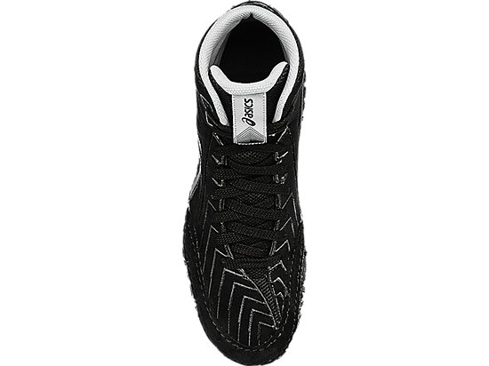 Aggressor 3 Black/Silver 23