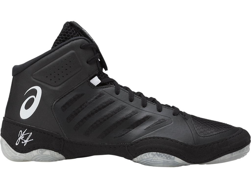 ASICS Mens JB Elite III Wrestling Shoe