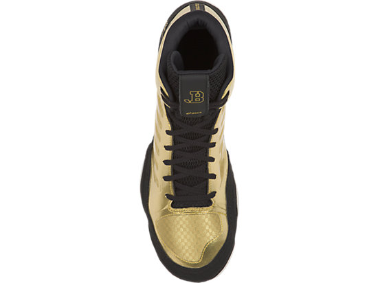 JB ELITE III RICH GOLD/BLACK
