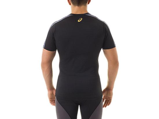 TR Short Sleeve Black 7