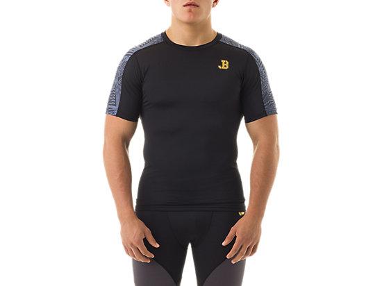 TR Short Sleeve Black 3
