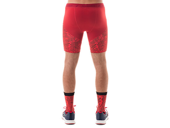 TR Short Red 7