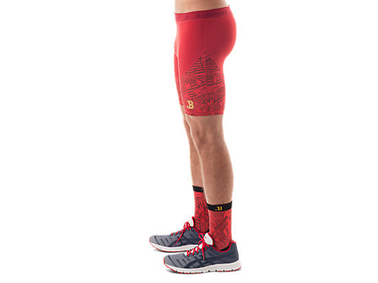 TR Short Red 11