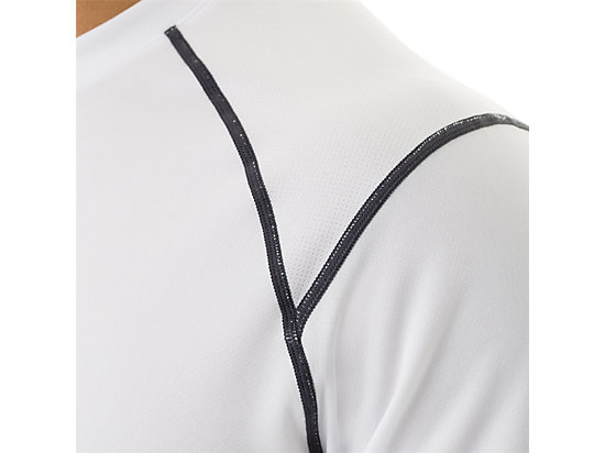 JB Long Sleeve White 23
