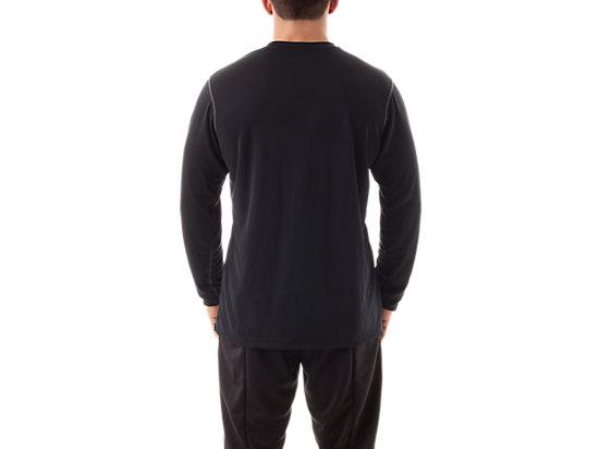 JB Long Sleeve Black 7
