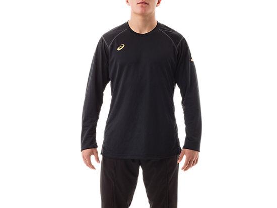 JB Long Sleeve Black 3