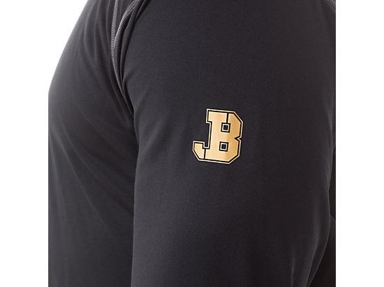 JB Long Sleeve Black 19
