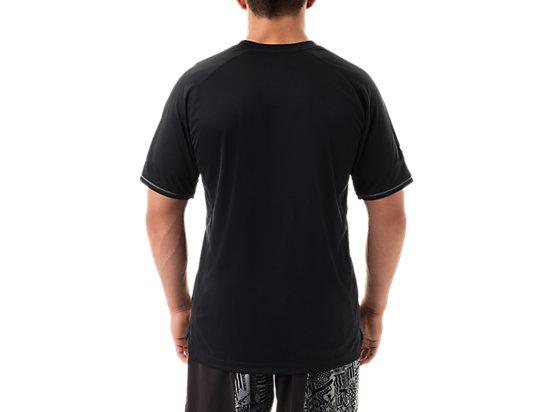 JB Short Sleeve Black 7