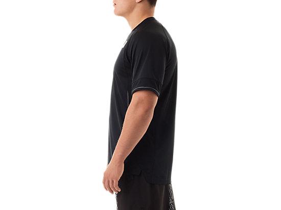 JB Short Sleeve Black 11