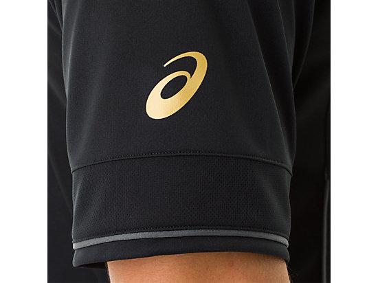 JB Short Sleeve Black 19