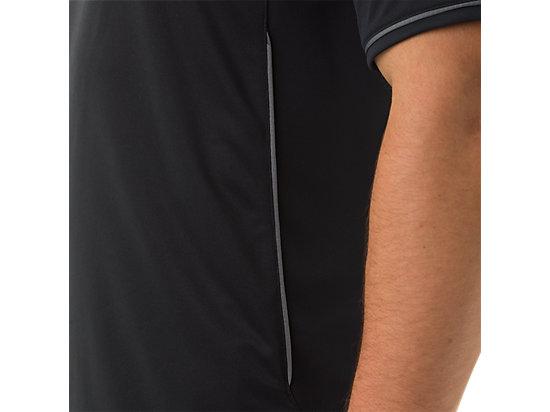 JB Short Sleeve Black 23
