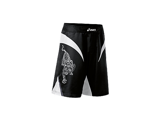 ASICS Bull Short Black/White 11