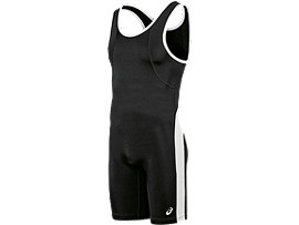 T-Back Performance Wrestling Singlet