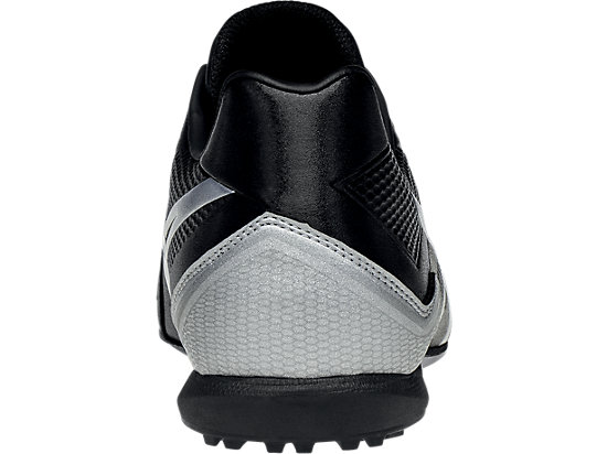 BASE BURNER Black/Silver 27