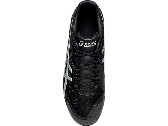 BASE BURNER Black/Silver 23