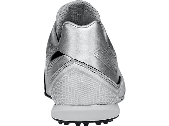 BASE BURNER Silver/Black 27