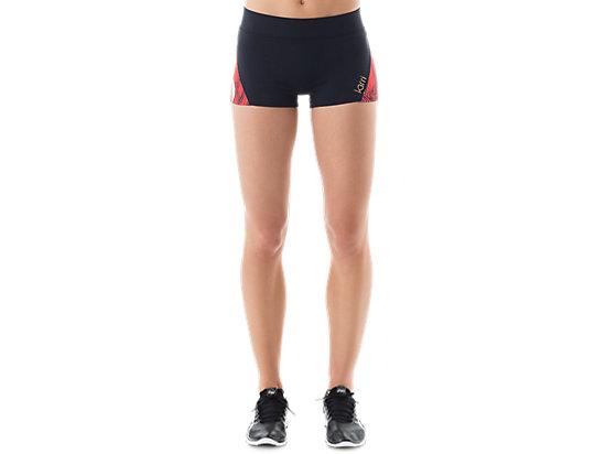 Training Short Black/Red 3
