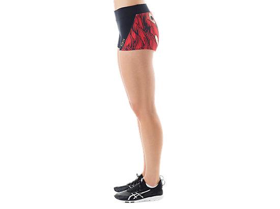 Training Short Black/Red 11