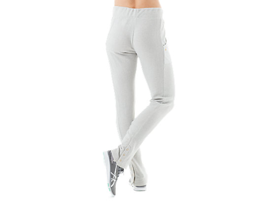 Lounge Pant Tall Heather Grey 7
