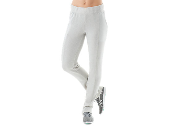 Lounge Pant Heather Grey 3