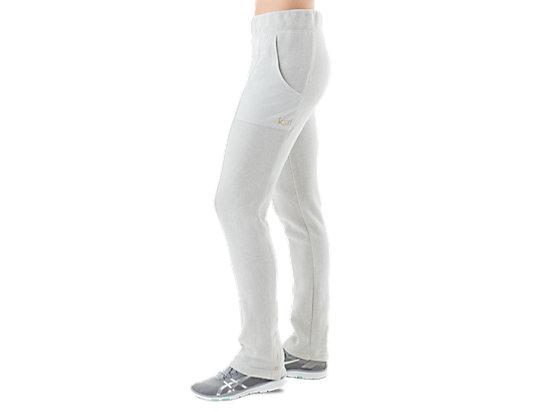 Lounge Pant Heather Grey 11