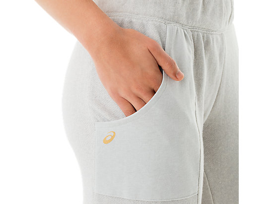 Lounge Pant Heather Grey 15