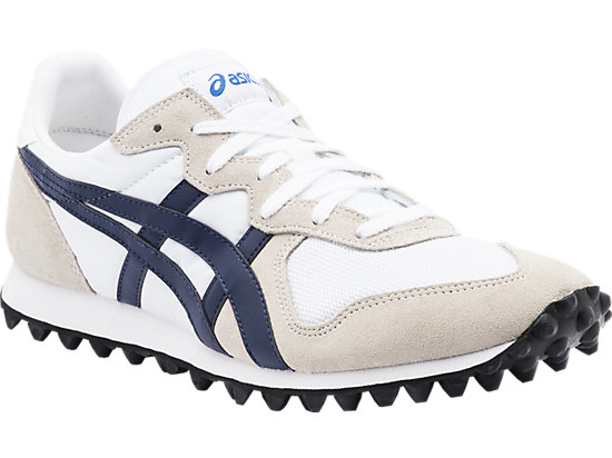 Tiger Touch WHITE/NAVY 3