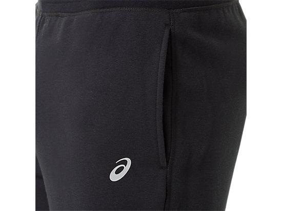 Men's Fleece Pants Black 15