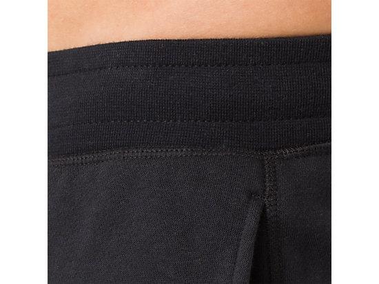 Men's Fleece Pants Black 19