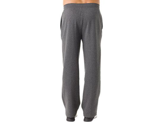 Men's Fleece Pants Dark Grey Heather 7