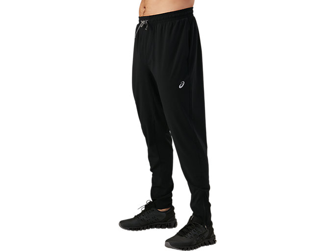 Alternative image view of Woven Track Pant