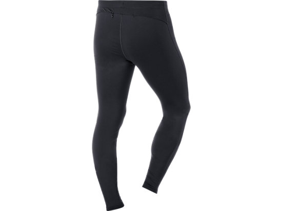 Essentials Tight Performance Black 7
