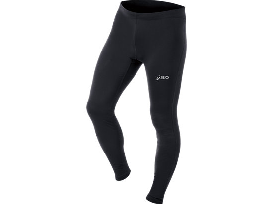 Essentials Tight Performance Black 3