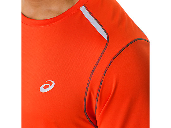 Jikko Tee 2.0 Orange 15